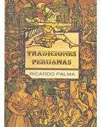 Tradiciones Peruanas I-II.