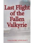 Last Flight of the Fallen Valkyrie