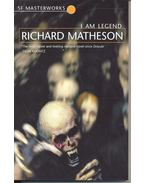 I am Legend - SF Masterworks #2 - Matheson, Richard