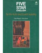 Five Star English - For the Hotel and Tourist Industry