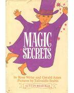Magic Secrets