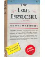 The Legal Encyclopedia