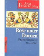 Rose unter Dornen - Frauenliteratur aus Israel