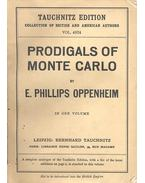Prodigals of Monte Carlo