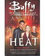 Buffy the Vampire Slayer - Angel : Heat