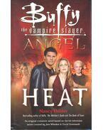 Buffy the Vampire Slayer - Angel : Heat