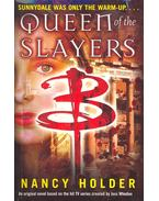 Buffy the Vampire Slayer - Queen of the Slayers
