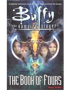 Buffy the Vampire Slayer - The Book of Fours