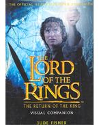 The Lord of the Rings - The Return of the King - Visual Companion