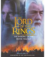 The Lord of the Rings - The Making of the Movie Trilogy