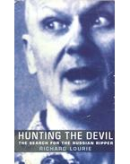 Hunting the Devil - The Search for the Russian Ripper