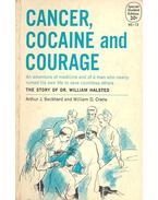 Cancer Cocaine and Courage - The Story of Dr. William Halsted