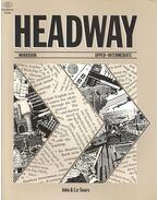 Headway Workbook - Upper-Intermediate