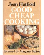 Good Cheap Cooking