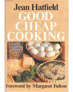 Good Cheap Cooking