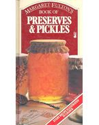 Book of Preserves and Pickles