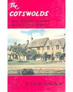 The Cotswolds - Stories of Villages - Churches - Characters Past and Present