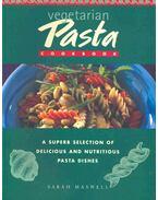 Vegetarian Pasta Cookbook