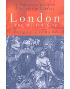 London - The Wicked City