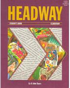 Headway Student's Book - Elementary