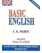 Basic English - Angolul könnyek nélkül
