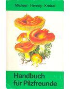 Handbuch für Pilzfreunde