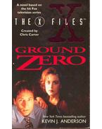 The X Files - Ground Zero