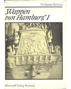 Wappen von Hamburg I