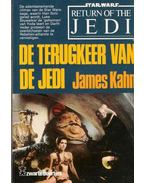Star Wars : De terugkeer van de Jedi