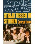 Star Wars : Strijd tussen de sterren
