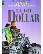 Largo Winch : La loi du dollar