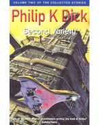 Second Variety - Philip K. Dick