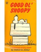 Good Ol' Snoopy - Schulz, Charles M.