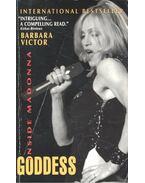 Goddess - Inside Madonna