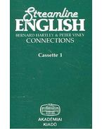 Streamline English - Connection Cassette 1-2