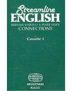 Streamline English - Connection Cassette 1-2
