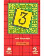 Project English 3 - Cassette 1-2