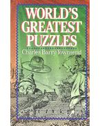 World's Greatest Puzzles