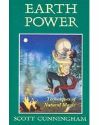 Earth Power – Techniques of Natural Magic