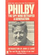 Philby – The Spy Who Betrayed a Generation