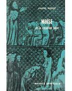 Moise et la vocation juive