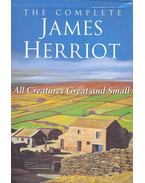 The Complete James Herriot – Every Living Thing, The Lord God Made Them All, Vet in a Spin, Vets Might Fly, Vet in Harness, Let Sleeping Vets Lie, It Shouldn't Happen to a Vet, If Only They Could Talk