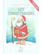 My Christmases - Középhaladó szint