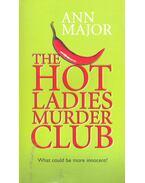 The Hot Ladies Murder Club