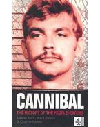 Cannibal – The History of the People-Eaters