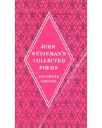 Collected Poems - Enlarged Edition