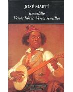 Ismaelillo – Versos libres, versos sencillos