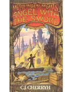Merovingen Nights: Angel with the Sword