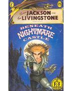 Fighting Fantasy 25: Beneath Nightmare Castle