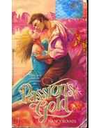Passion's Gold